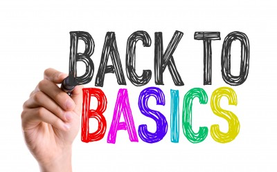 Back To Basics Image One